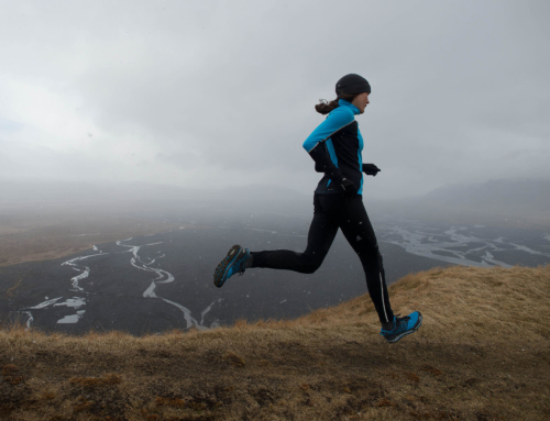 Скайраннинг: бегайте над облаками