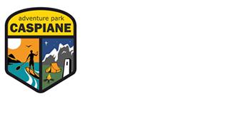 Парк приключений Каспиан  |  Caspiane adventure park Логотип