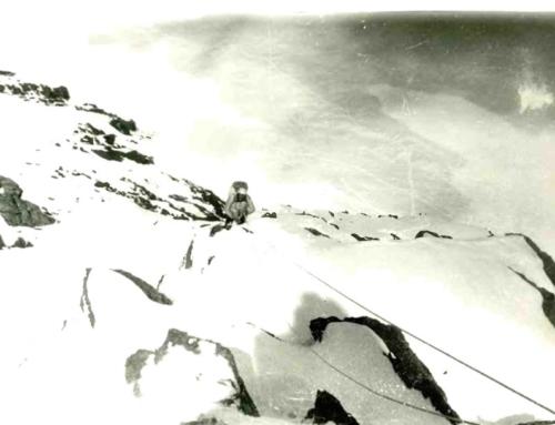 Два отчета о восхождении на Базардюзю в мае и декабре 1985 года